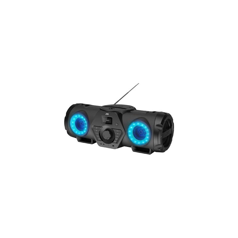 JVC Boomblaster mit Bluetooth
