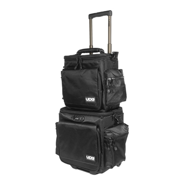 TROLLEY-SET DELUX-U9679BL